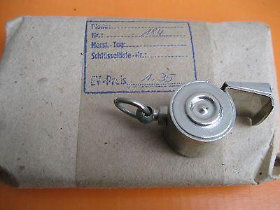 10 Trillerpfeifen,DDR,Volkspolizei,originalverpackt