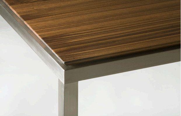 Metaform tafel s huiskamerideeën en interieur