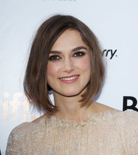 Hairstyles For Square Faces Unique The 13 Best Hairstyles For Square Faces  Short Choppy Layers