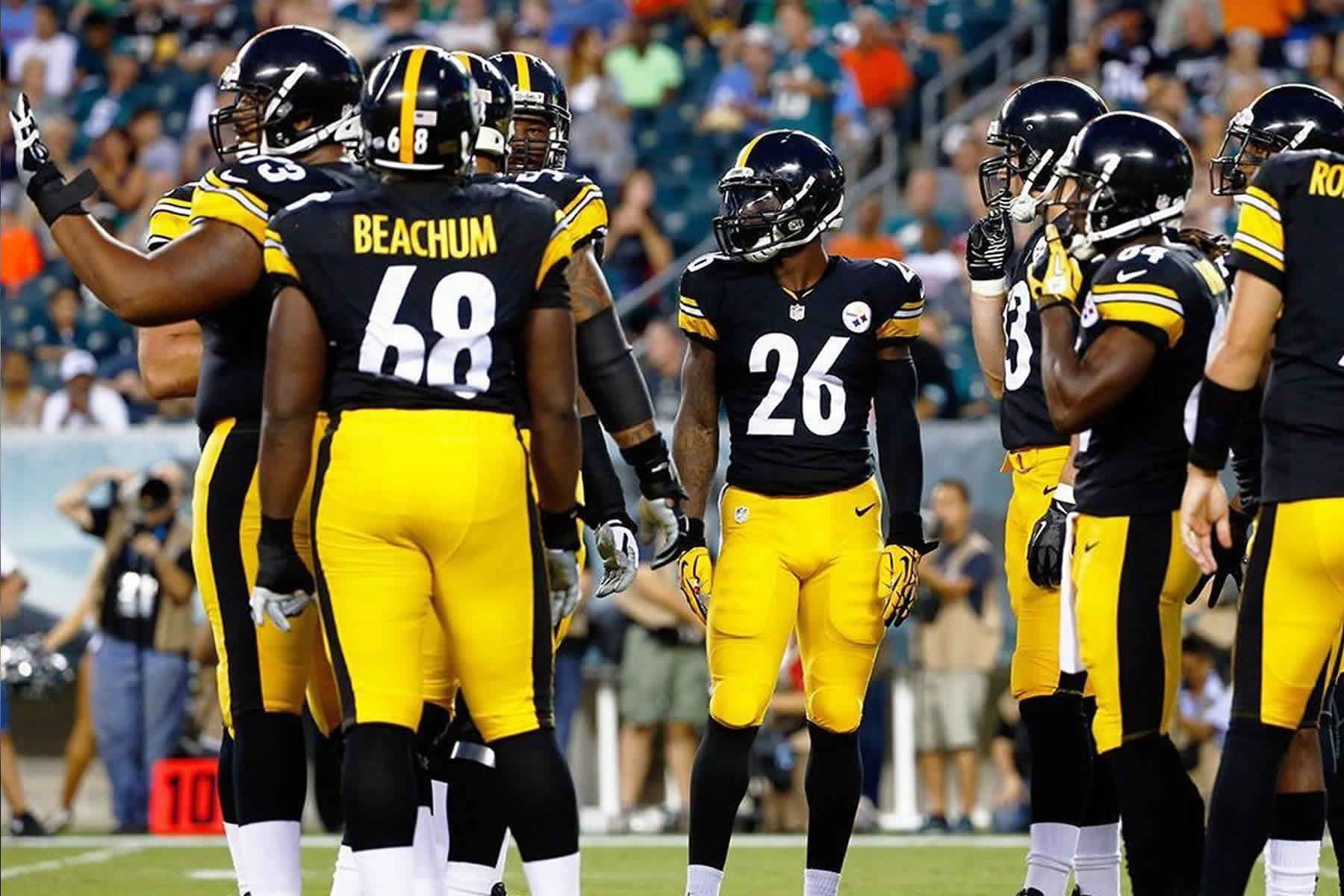 NFL Pittsburgh Steelers Sport radio, Nfl