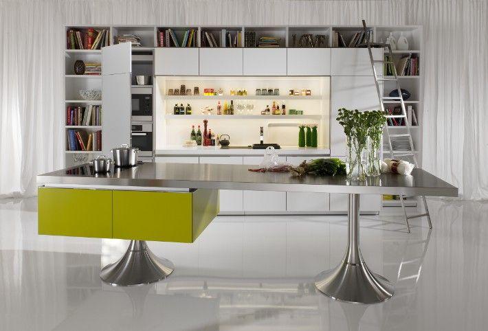 philippe starck küche Der für Innovationen im Küchenbereich seit - warendorf küchen preise