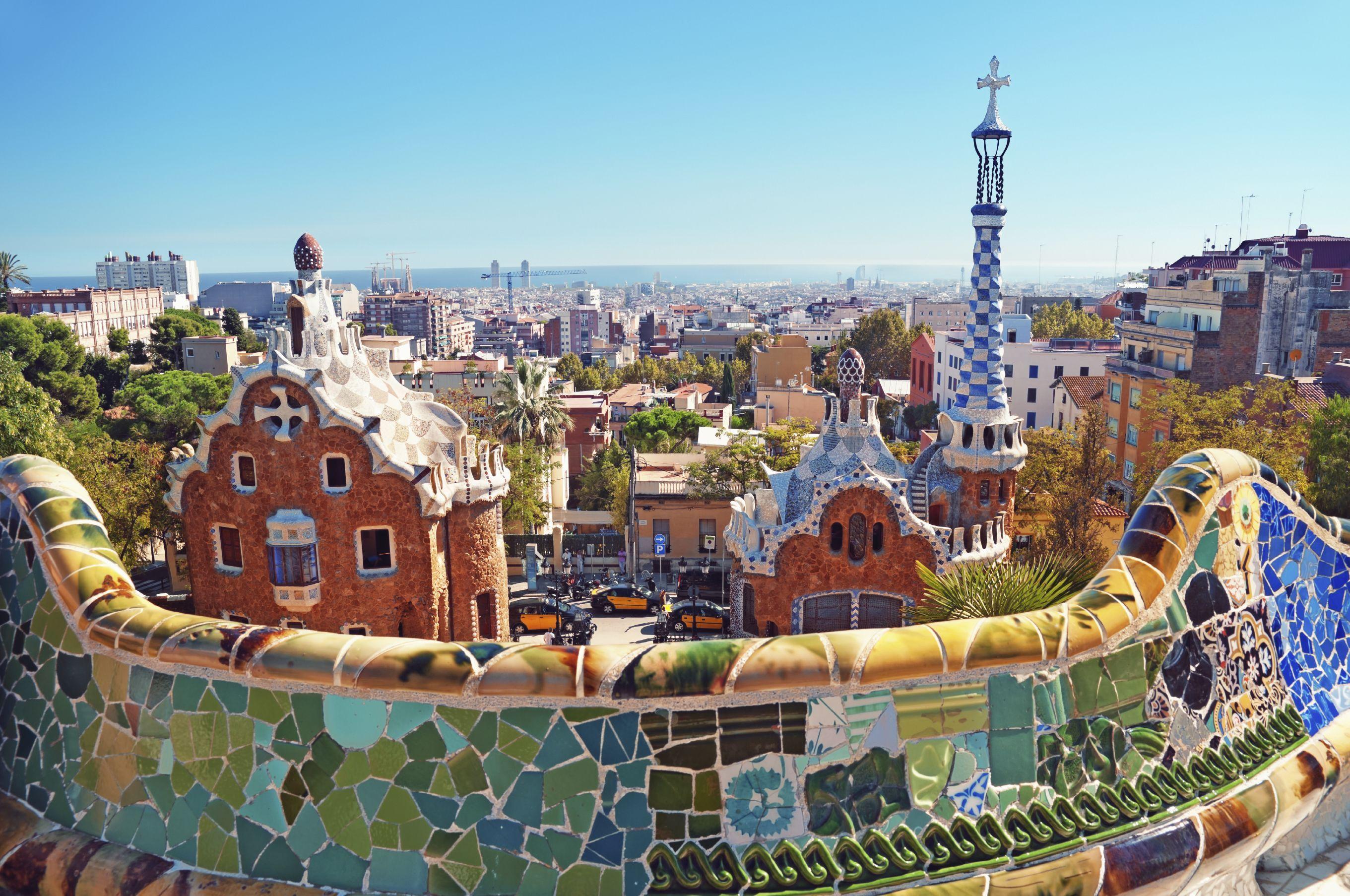 Top cities in Europe, Barcelona