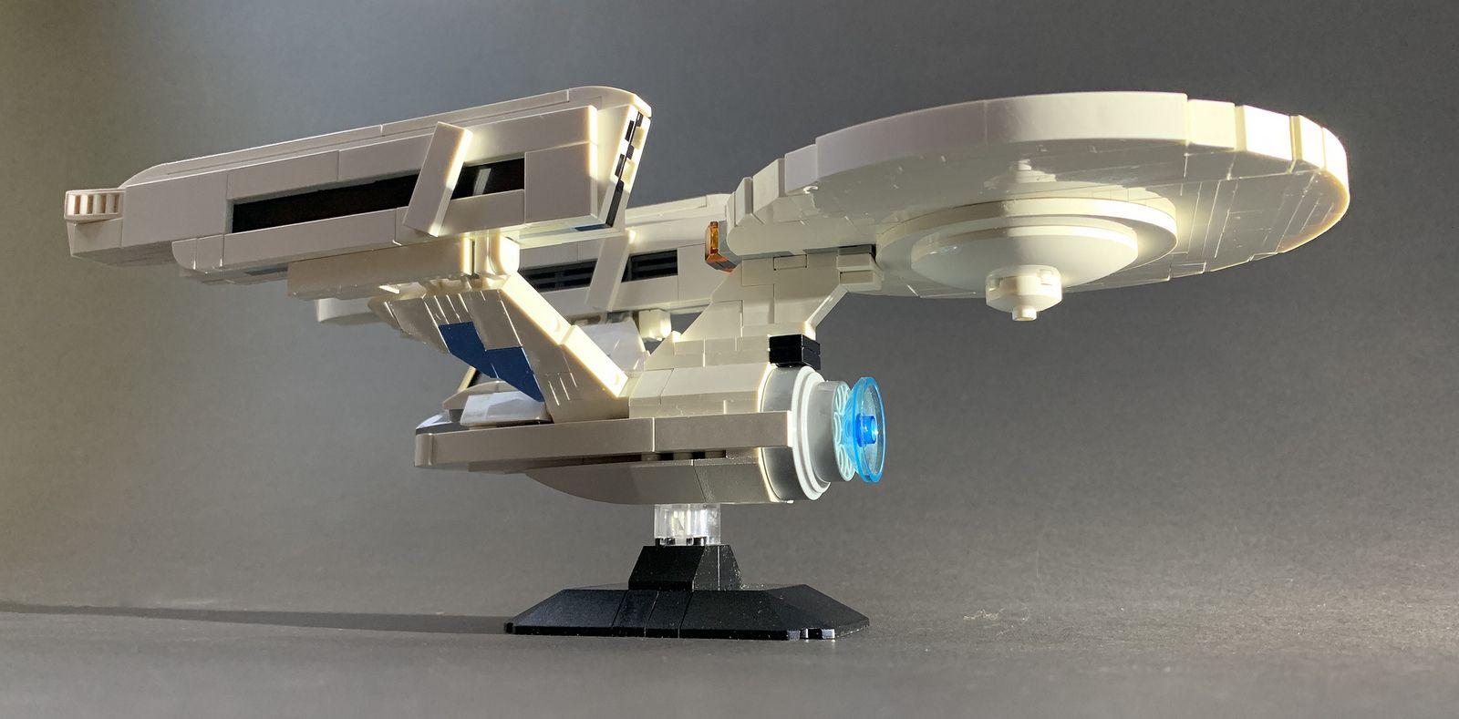 45+ Lego enterprise info