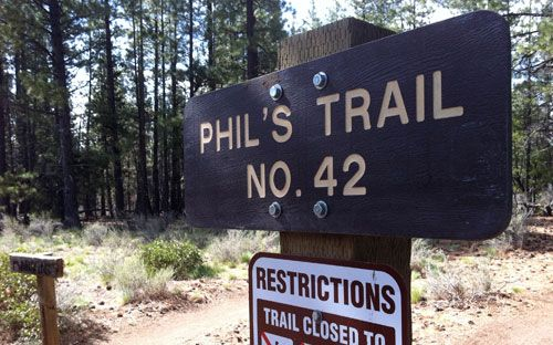 Image result for phil's trail bend