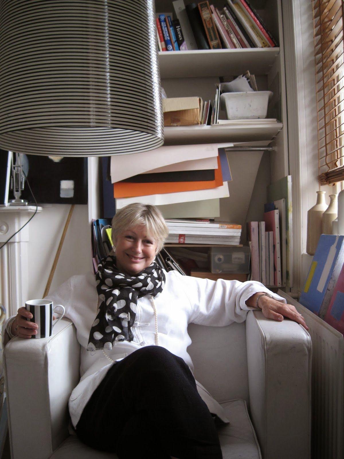 Janey Sharratt - That's Not My Age blog