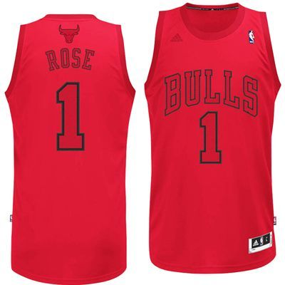 d rose christmas jersey