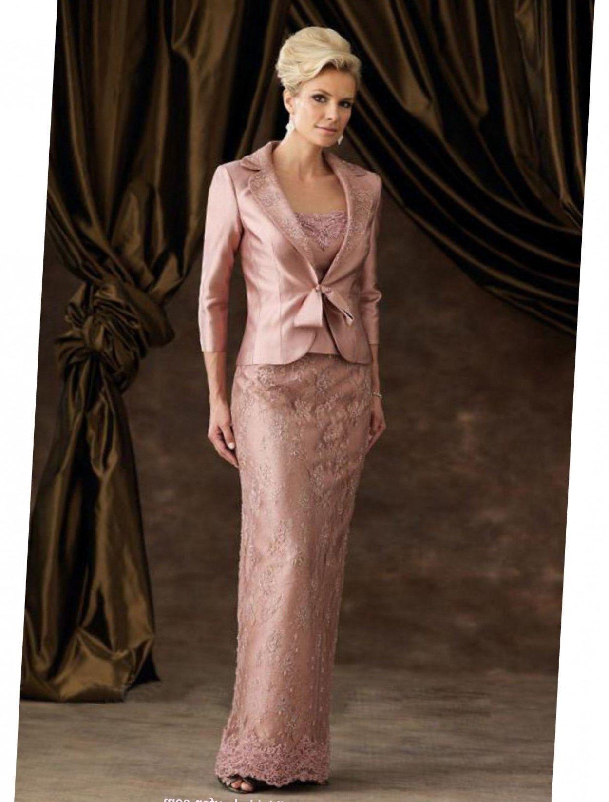 Designer Erstaunlich Abendkleider Für Ältere Damen Ärmel