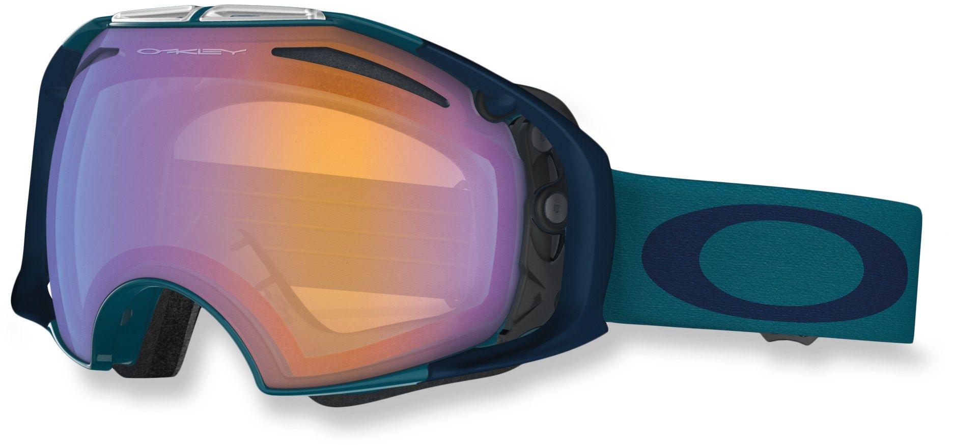 184331c6aa3 Oakley Airbrake Snow Goggles - Men s