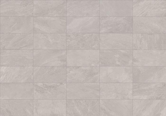 Piso Cerámico Terraviva Gray 45x90 Interceramic Interceramic Pisos Pisos Exteriores
