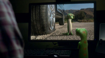 GEICO TV Commercial, 'The Wisconsin' iSpot.tv (With