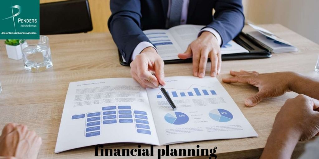 Financial Planner Melbourne Financial Advisors Financial