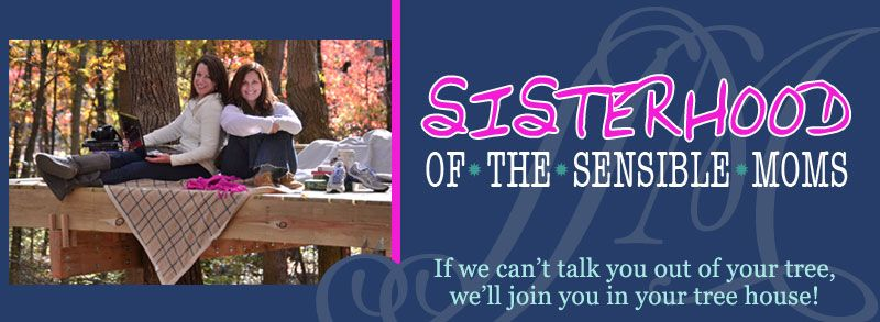 Creating the Sisterhood of Motherhood online.