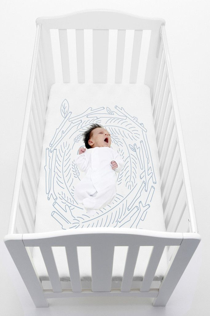 Create A Truly Unique Place For Your Baby To Sleep With