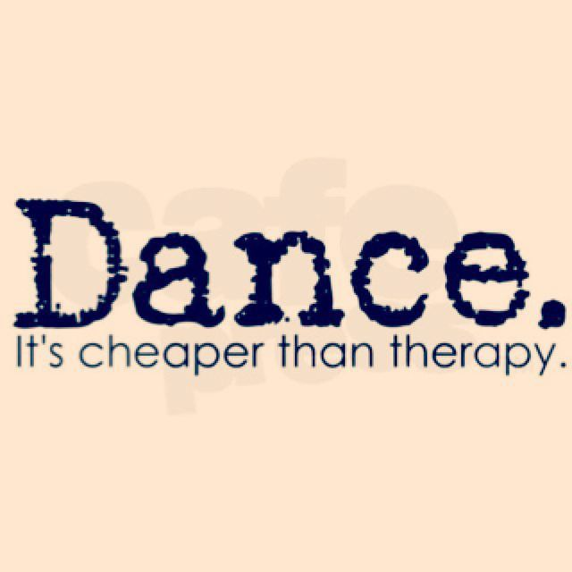 Ready for some good #DanceTherapy! Time to #waltz! #LoveToDance