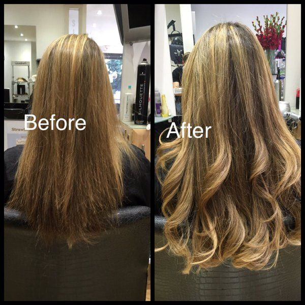 22 Inch Hair Extensions Before And After Google Search Modern