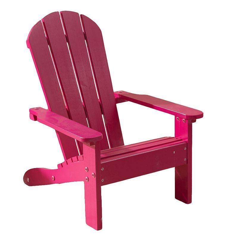 Kidkraft adirondack chair chair outdoor chairs outdoor