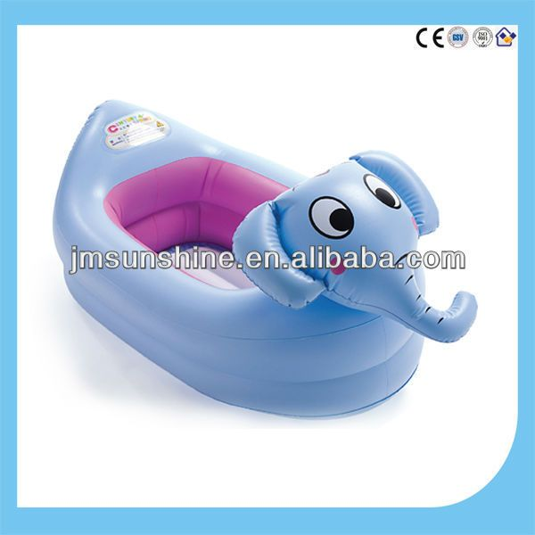 Light Blue Elephant Hot Swimming Pool For Toddlers Indoor And Outdoor Use 9 10 Pool Toys Wash Tubs Baby Tub