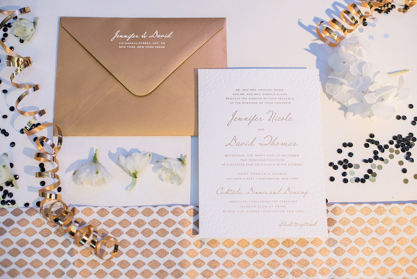 Wedding Invitation Envelope Addressing Options By Raleigh Photographer Mikkel Paige Calligraphy Digital