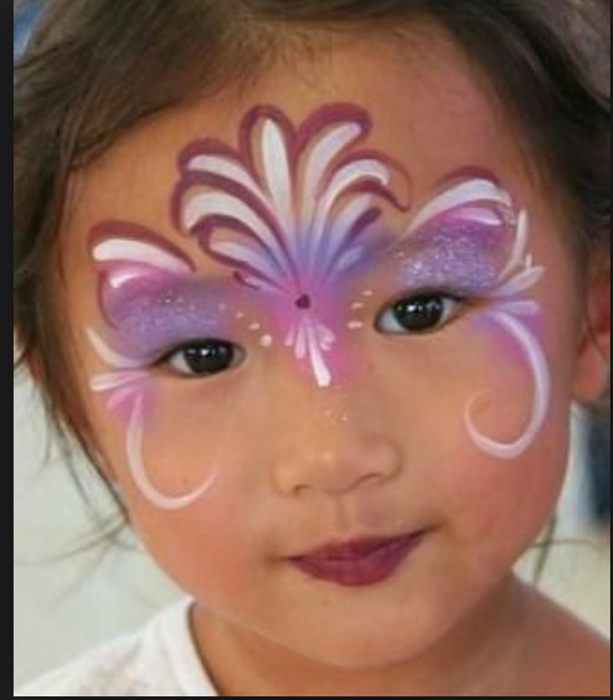 funny kid makeup tutorial