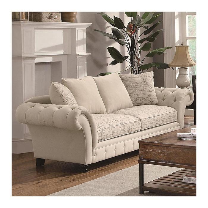 capetown sofa in oatmeal sectional sofas ottawa ontario willow traditional printed nebraska furniture mart
