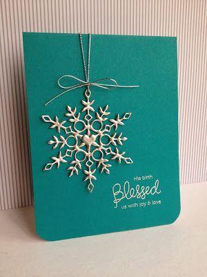 Entra En El Pin Para Ver Ideas Para Tarjetas Navidenas Hazle Un - Ideas-para-tarjetas-de-navidad