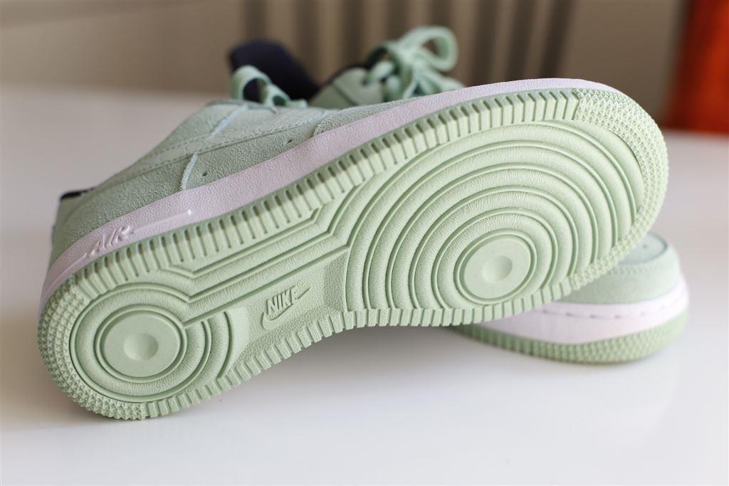 hot sale online 5f962 80566 Nike Air Force 1 storlek 36 - oanvända! på Tradera.com - Sneakers
