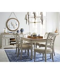 Cape May Dining Furniture Collection Only At Macy S