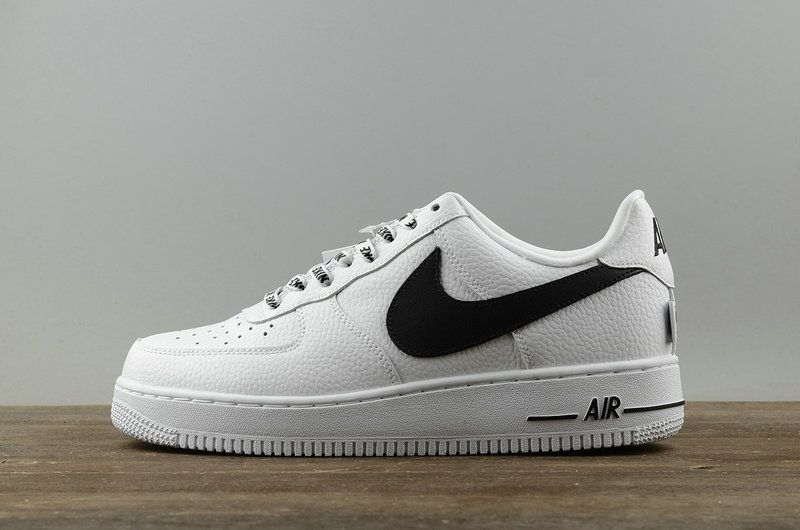 Big Boys Nike Air Force 1 Youth Low Statement Game White