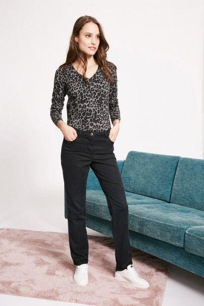 Crazy Shopping Jean Rocco CAROLL   La mode que j aime   Pinterest ... 7138a36599f