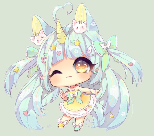 Pin by Pabby on Anime Pinterest Chibi, Kawaii and Anime