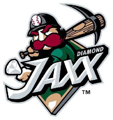 Diamond Jaxx Baseball Branding Pinterest