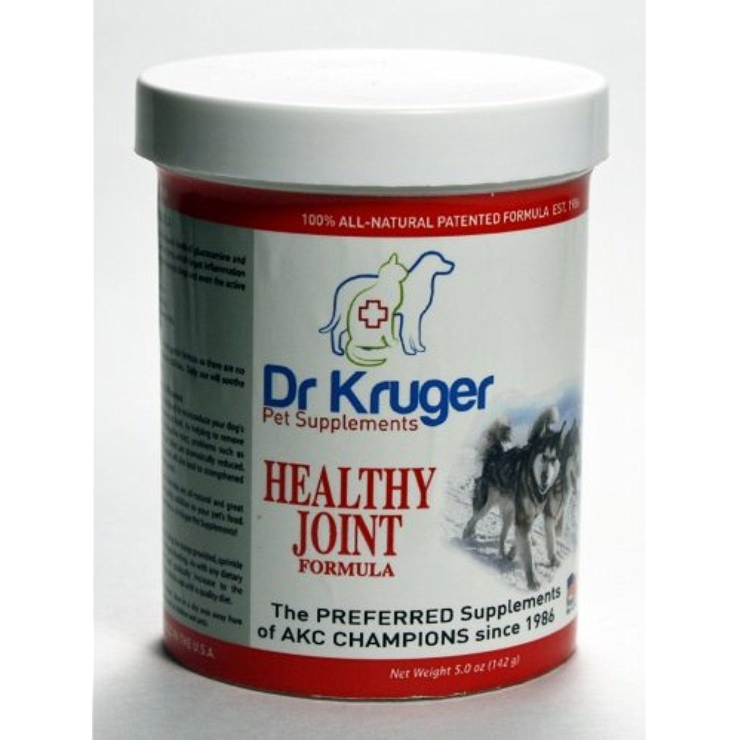 Dr Kruger Healthy Joint 5 Ounce You could find out