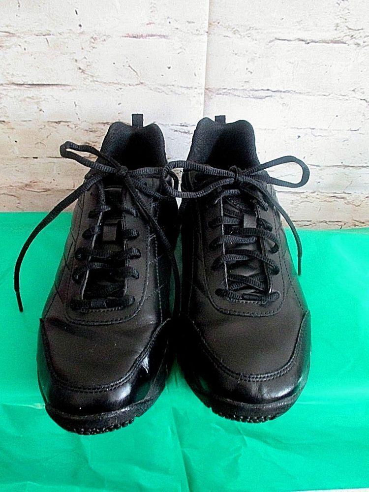 Saca la aseguranza visitante Ministro  Reebok Womens Sz 7 DMX Ride Work Sneaker Slip Resistant