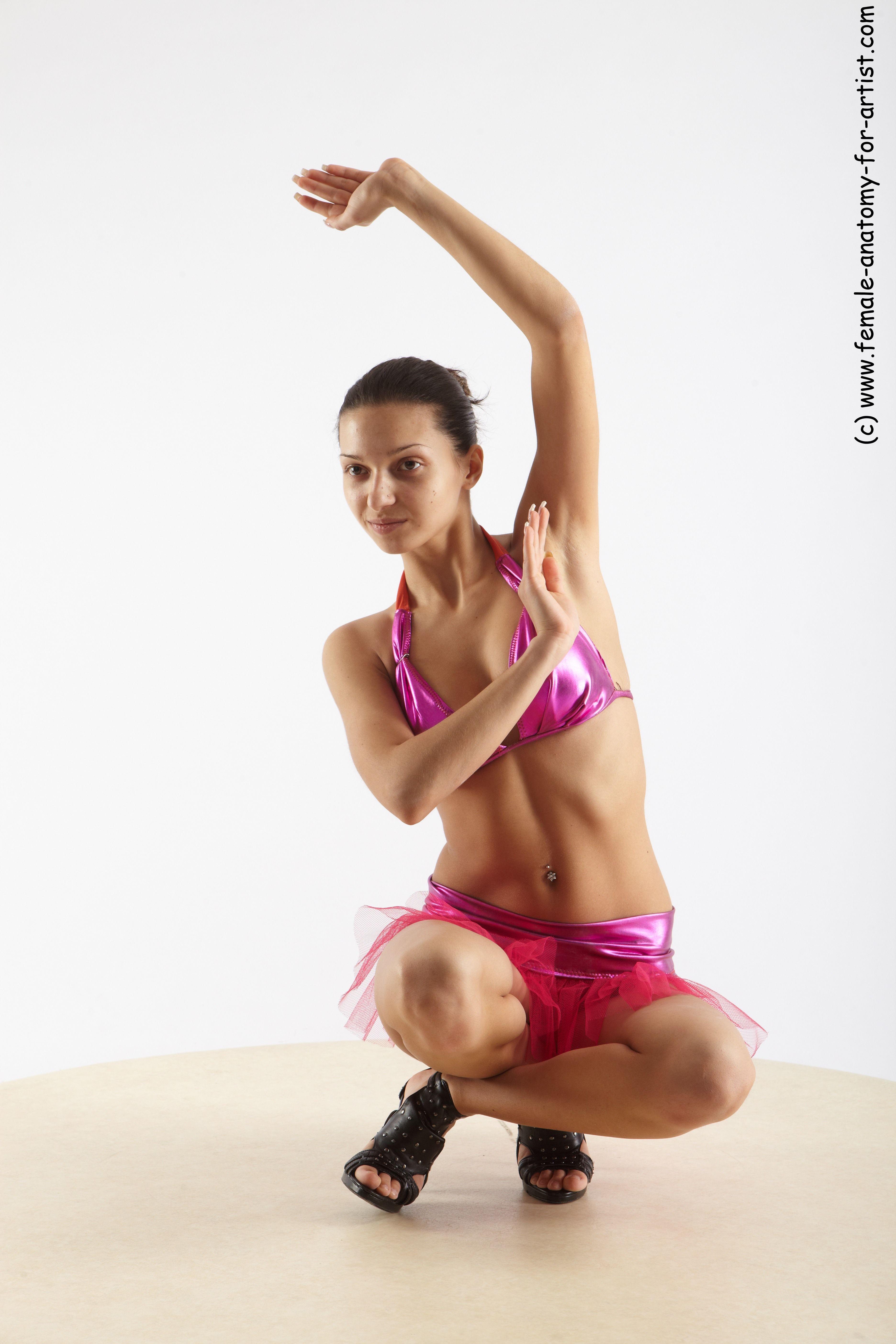 Perfect Akira Gomi Female Anatomy Pattern - Anatomy Ideas - yunoki.info
