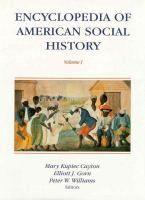 Encyclopedia of American Studies | ASA