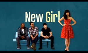 Such an amazing show! Zooey Deschanel is so awkward and cute and funny!