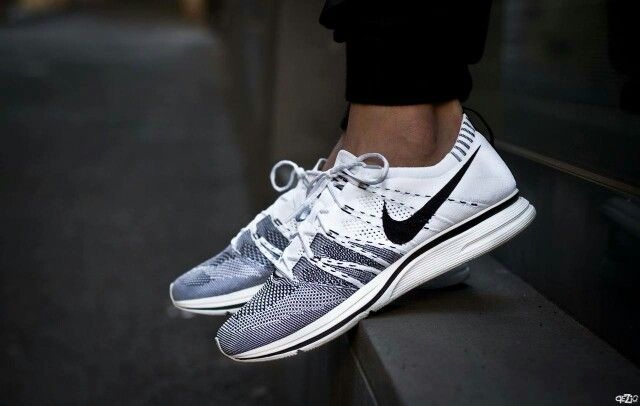 Deportivos Outfits Zapatos Pinterest Y Flyknit Sneakers Nike wqI6Sx