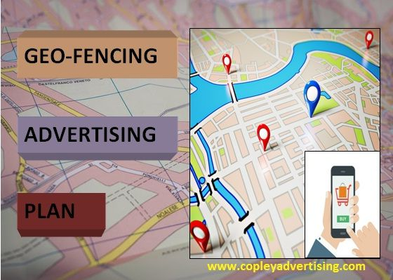 Geofencing Advertising Plan Are Now Used By Various Marker