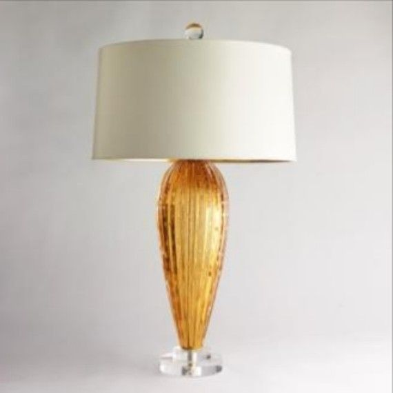 Merveilleux Jan Showers | Shop | LIGHTING | LAMPS | VENETIAN SERIES #3 Amber  Glass  These Would Be Perfect For Mb