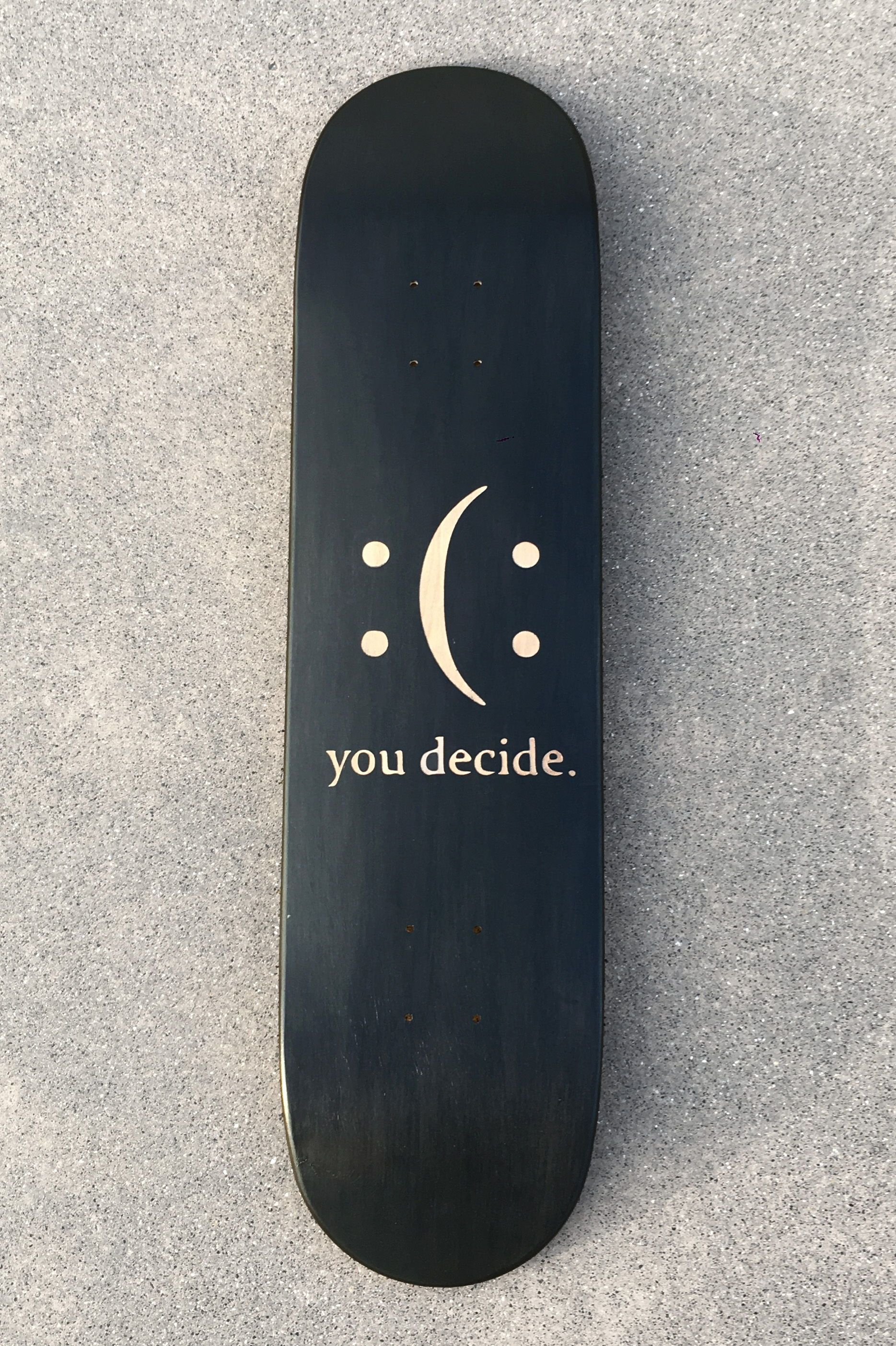 Custom Skateboard Made With Laser Engraving And Our Online Editor Try It For Freely Skateboard Deck Art Skateboard Design Painted Skateboard