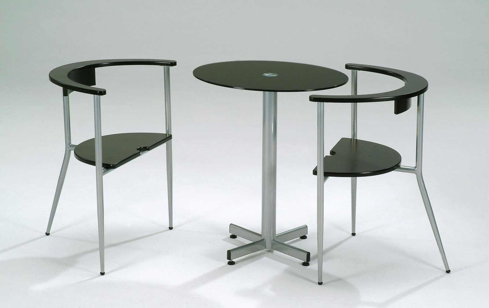 contemporary cafe tables and chairs - Google Search | Ease ...