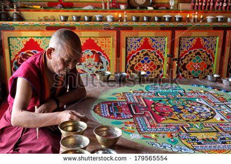 Tibet Photos et images de stock | Shutterstock