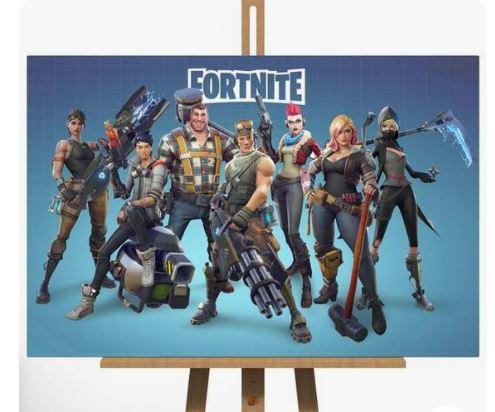 Fortnite Game Best Moments On Twitter In 2020 Fortnite Kids Party Banner Backdrops Kids