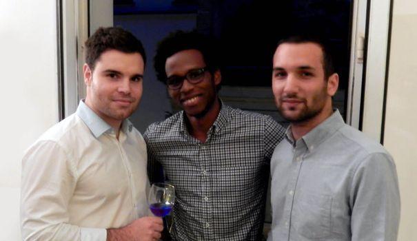 La spiruline, bientôt au comptoir ?  Algama, jeune entreprise souhaitant commercialiser une boisson à base de microalgues : la spiruline (Sprinwave)