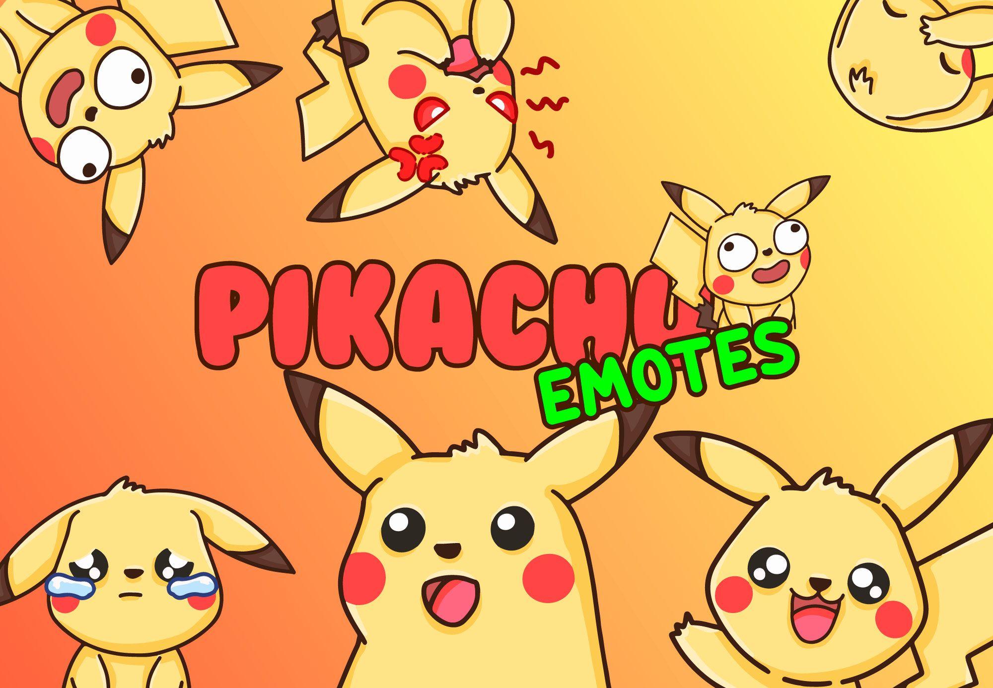 free anime twitch emotes