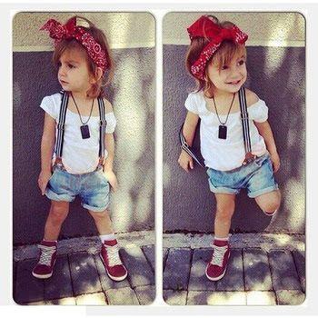 Tシャツ デニム 幼児 2歳 , Google 検索 · ベビーファッション服赤ちゃんの女の子