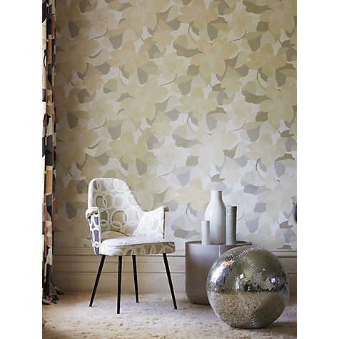 Buy Scion Diva Paste The Wall Wallpaper Online At Johnlewis