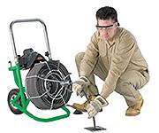 Drain Sewer Cleaning Inspections Facility Maintenance 1 800 667 9328 Sunbeltrentals Equipmen Facilities Maintenance Cleaning Equipment Rental Solutions