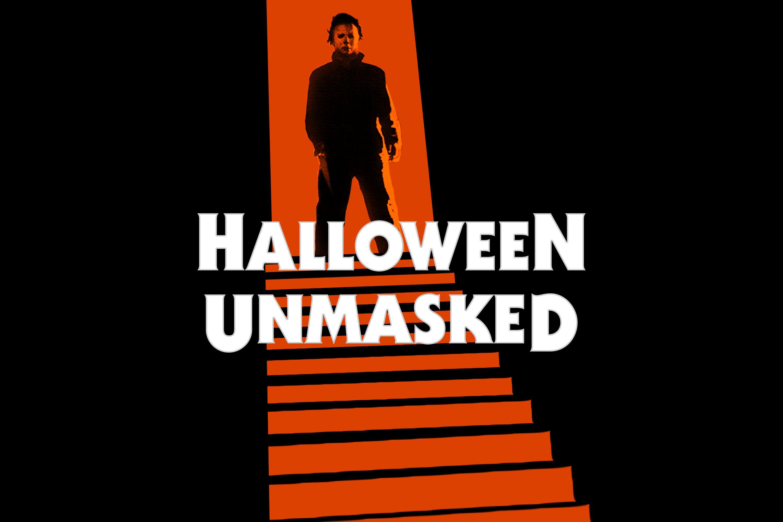 Halloween Unmasked The Ringer New comedies, Halloween