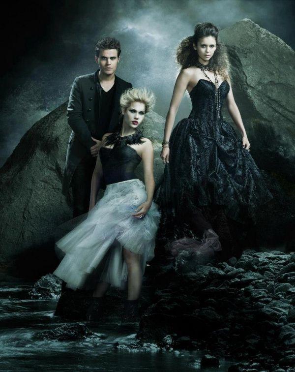 The Vampire Diaries Vampire Diaries Vampire The Vampire Diaries